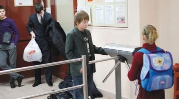 В Крыму не выделяются деньги на охрану школ, колледжей и вузов (ФОТО)