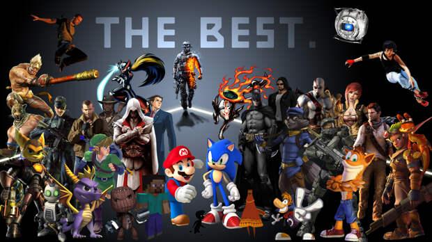 Тринадцать компьютерных игр, которые мы с нетерпением ждем в 2021 году
