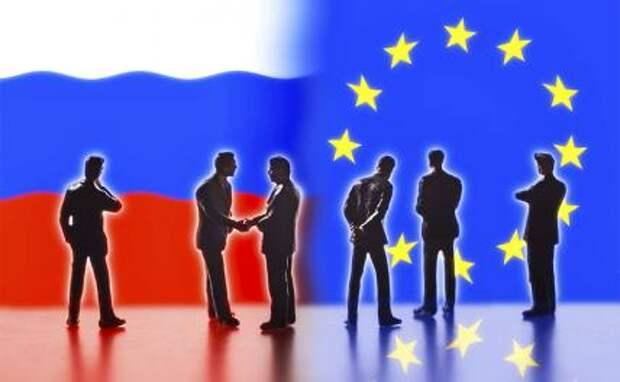 Россия в пику США надеется на возрождение «тевтонского духа»