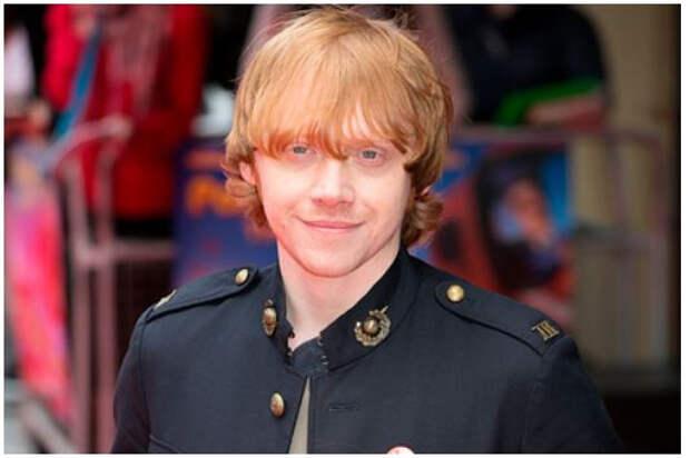 Звезда «Гарри Поттера» заявил об уходе из кино