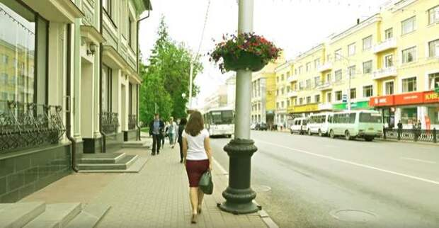 «Вернулся в Россию из США - первые впечатления» — откровения русского эмигранта