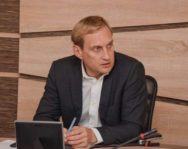 Уголовные дела экс-мэра Евпатории Филонова рассматривает суд в Крыму