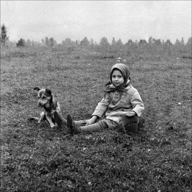 Негород в снимках красноярского фотографа Александра Кустова 6