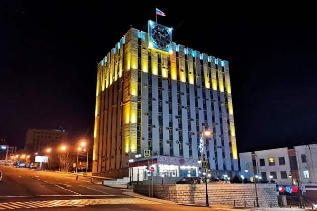 Самое громкое назначение состоялось в администрации Владивостока (фото)
