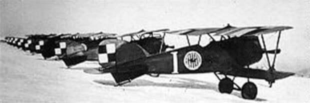 Как американский летчик на советско-польской войне придумал Кинг Конга