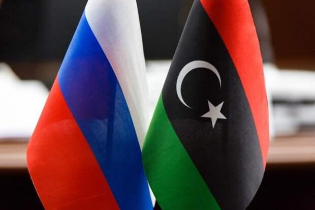 Россия обставила США с их токсичной политикой в Ливии