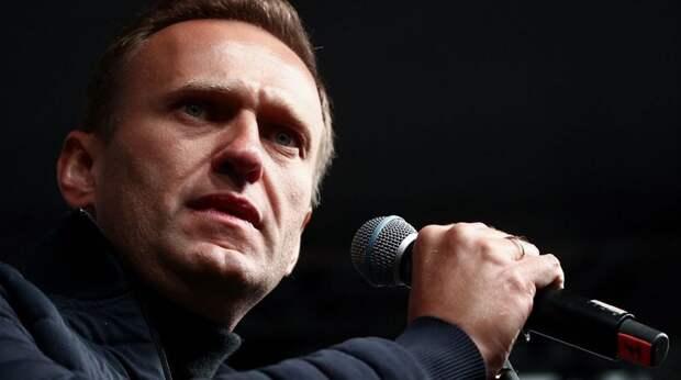 Навальный сравнил себя со сказочным героем