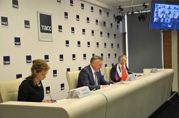 Проблема дефицита газотранспортных мощностей в Тахтамукайском районе Адыгеи будет решена в 2022 году
