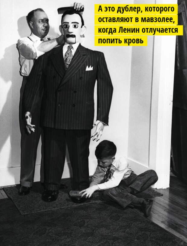 5 типов отцов, которые делают из своих детей закомплексованных неудачников