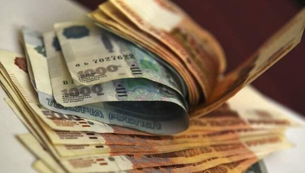 Головнев предложил ускорить переход на механизм прямых выплат по соцстрахованию