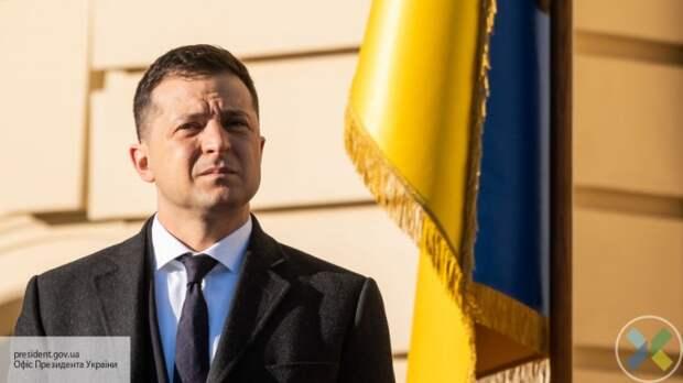 Заблокированные на Украине Зеленским телеканалы обратились в ЕС, ПАСЕ и ОБСЕ