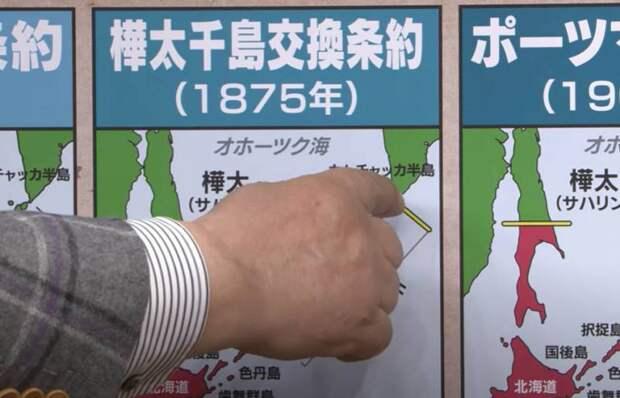Японский экс-дипломат предложил правительству заблокировать Курильские проливы