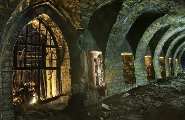 7 мест Украины, которые страшно посещать