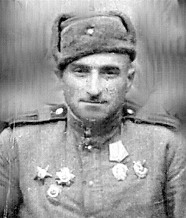 5 лучших снайперов Великой Отечественной войны