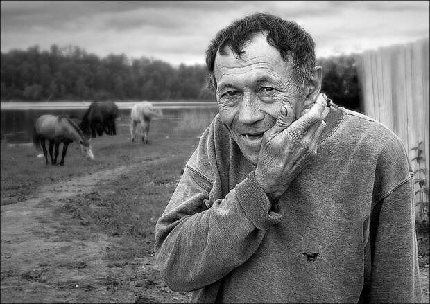 Негород в снимках красноярского фотографа Александра Кустова 31