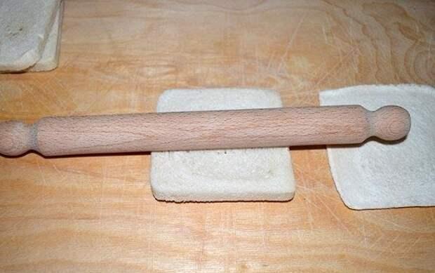 ЗАКУСОЧНЫЙ ДЕНЬ. Жареные рулетики из хлеба