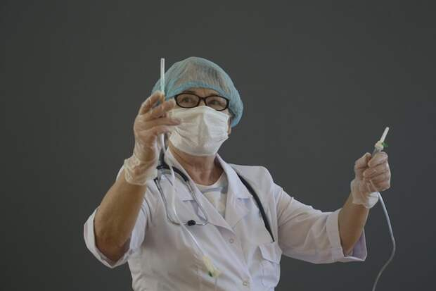 Почему обиделась пожилой доктор, когда ее односельчанин пожаловался Путину?