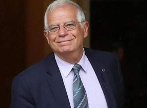 Боррель: США не имеют легальных полномочий добиваться восстановлений санкций против Ирана в СБ ООН
