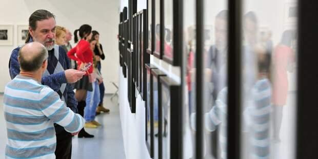 Выставочный зал в Беговом даст возможность молодым художникам показать свой талант