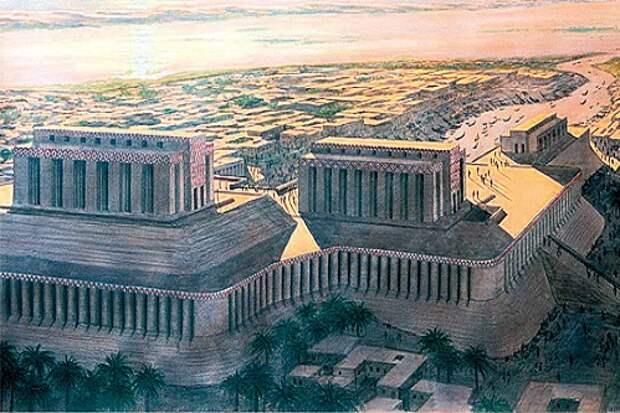Тайна Шумерской цивилизации