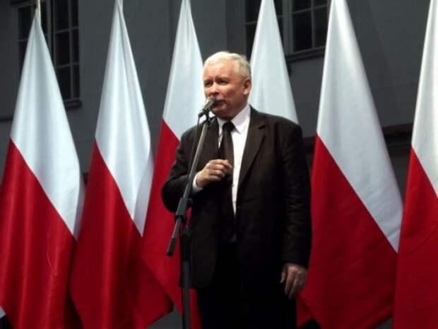 Польша в глазах ЕС превращается во «вторую Белоруссию»
