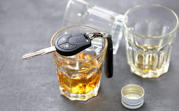 Народный арест: пьяного водителя обезвредили до приезда полиции