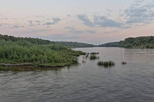 Украина может остаться без реки Десна из-за водной блокады Крыма