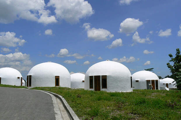 Альтернативная архитектура