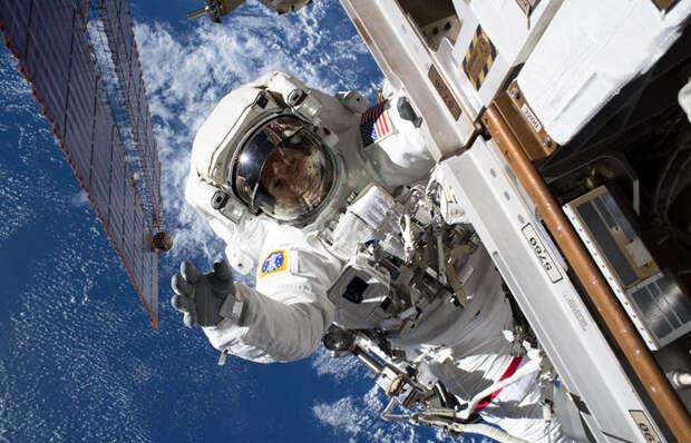 Россия прекратит отправлять на МКС астронавтов по контракту с НАСА весной 2019 года...