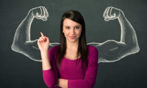 8 вещей, на которые наплевать сильным женщинам