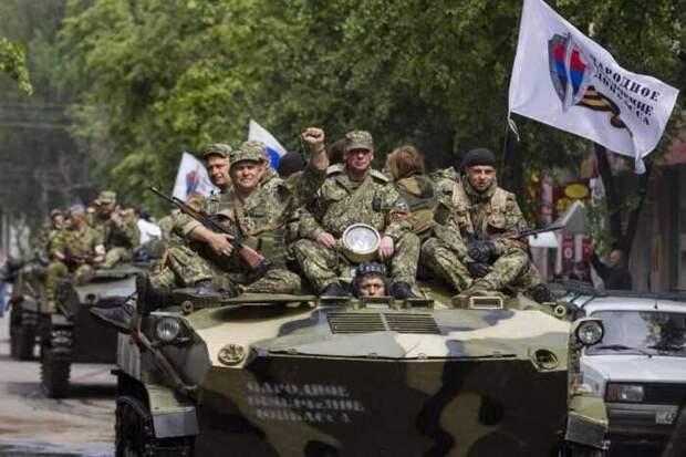В ДНР назвали проблему, способную привести к поражению ополчения