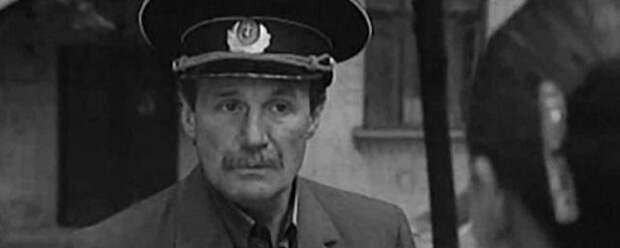Ушел из жизни актер из «Улиц разбитых фонарей» Александр Лесков
