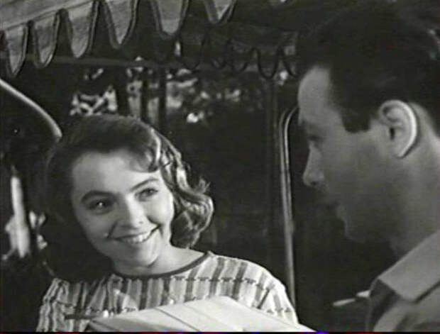 фильм «Понедельник – день тяжёлый» (1963)