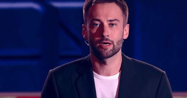 Дмитрий Шепелев впервые привел сына Платона на ТВ
