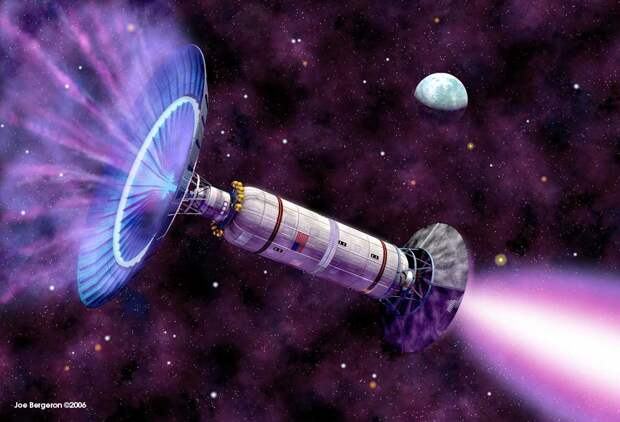 future-human-evolution-and-the-bussard-interstellar-ramjet-1960