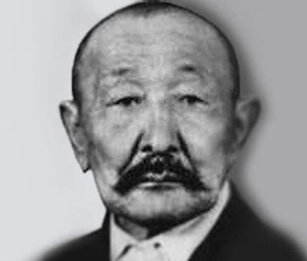 Киргизский механик и его борьба с асами Геринга