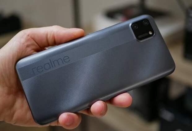 Новый Realme – самый дешевый телефон с NFC. Его надо брать вместо Xiaomi и Samsung Galaxy