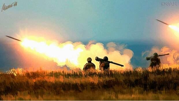 «Трупный запах стоял более полугода»: в ЛНР рассказали о зверствах ВСУ в Донбассе