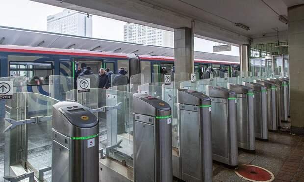 Реконструкцию железнодорожной платформы «Выхино» оплатит инвестор