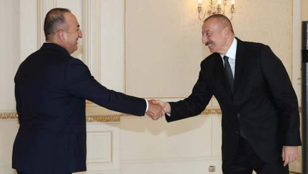 WarGonzo: турки лишили власти министра обороны Азербайджана