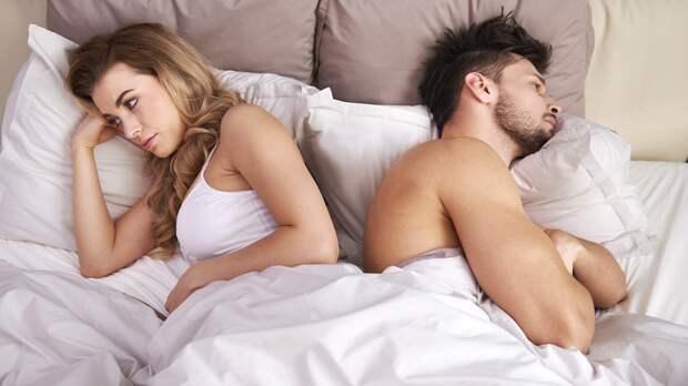 Уровень удовольствия: три британца оценили свои способности впостели, ноихжены сними несогласны