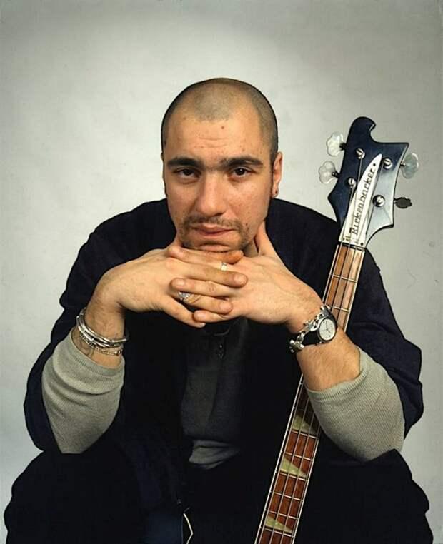 Пять лучших советских бас-гитаристов
