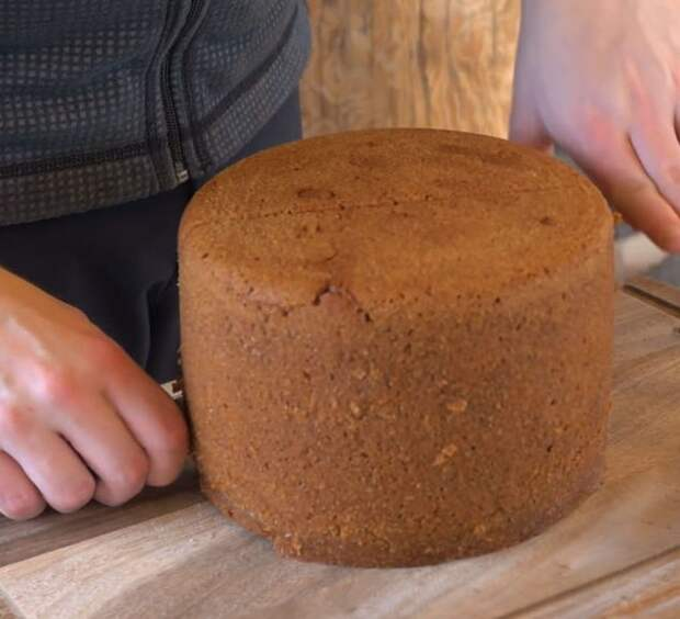 Как испечь хлеб в вулкане? (видео)