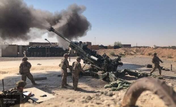 Военный историк раскритиковал противозенитные снаряды для гаубиц США