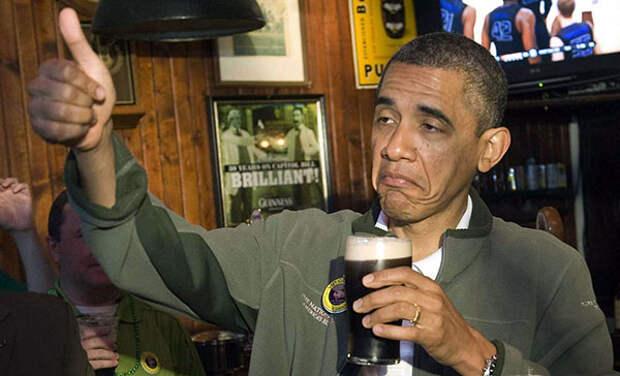 Одновременно в мире пьяными от пива пребывают более 10 миллионов человек
