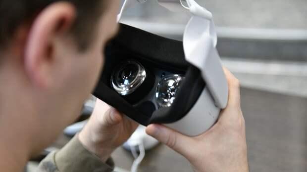 Австралийским присяжным могут начать выдавать VR-шлемы для изучения мест преступления