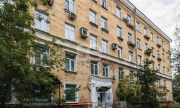 На Соколиной горе Москвы при реновации сохранят два дома