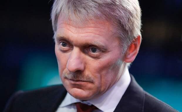 Кремль ответил на вопрос о причастности администрации Байдена к покушению на Лукашенко