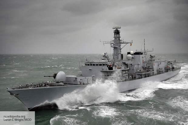 «Наши моряки встанут на колени»: британцы отреагировали на стрельбу в Черном море