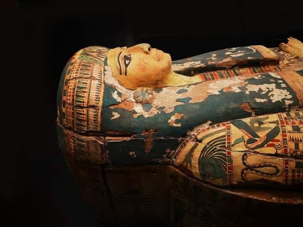 Историческая сенсация: в Египте обнаружили древнейшее и подробное руководство по мумификации